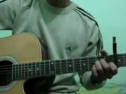 Uska hi Bana - 1920 Evil Returns - Guitar Cover