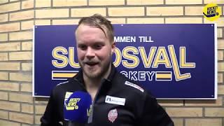 Enström: