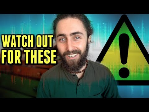 The Dangers Of Spirituality! (6 Mistakes You're Making Right Now)