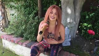 "Courtney Stodden Debuts Alter Ego EMBER! Performs Song ""Me Too""! | Perez Hilton"