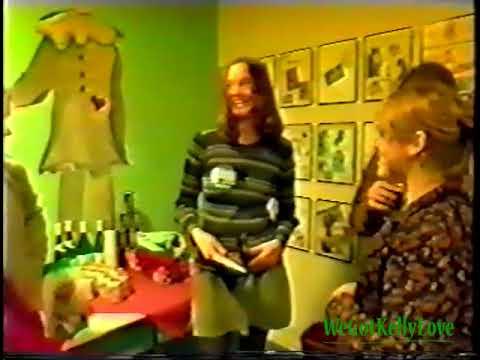 The Kelly Family   meets the Kellys Denmark Tv 1996