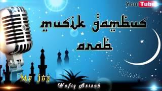 My Juz - Wafiq Azizah Karaoke Tanpa Vokal