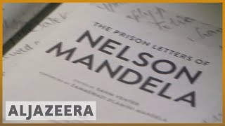 🇿🇦 Mandela letters: New collection shows prison writing | Al Jazeera English