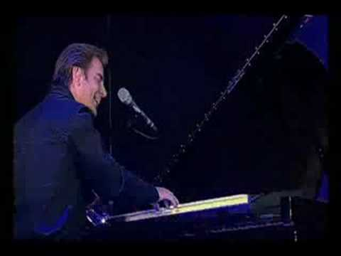 Journey - Any Way You Want It - Concert Las Vegas