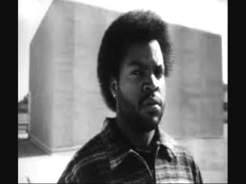 Ice Cube -You Know How We Do it