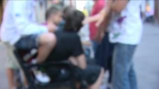 Aumentan Los Casos De Maltrato De Hijos A Padres En España