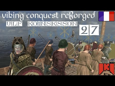 Warband Viking Conquest Reforged Edition FR 27 - Tournée gén