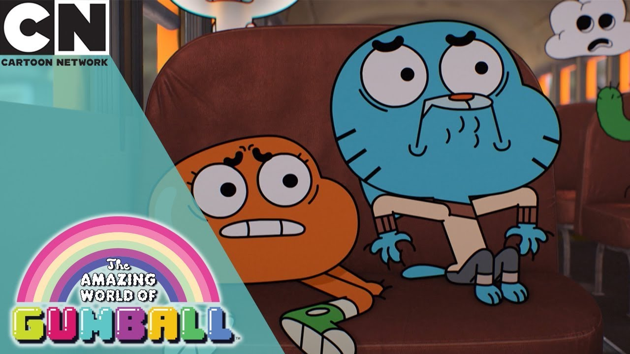 Download The Amazing World of Gumball | Stop The Imposter | Cartoon Network UK 🇬🇧