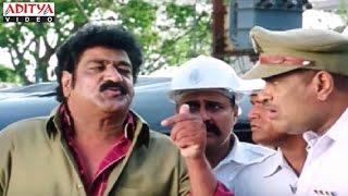 Maut Ki Zanjeer Hindi Movie Raghubabu Comedy Scene