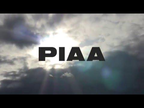 PIAA Si-Tech Silicone Wiper Blades