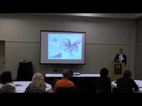 Part 1: Geoffrey Donovan – Economic Benefits of Urban Forestry, Management in Times  of Drought