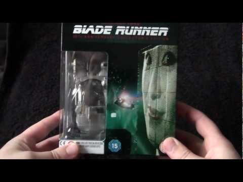 blade-runner---30th-anniversary-collector's-edition-blu-ray---unboxing---hd