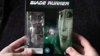 Blade Runner - 30th Anniversary Collector's Edition Blu-ray - Unboxing - HD