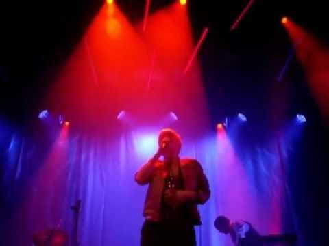 bertine zetlitz - pretend to dance live oslo rockefeller 2012-03-30