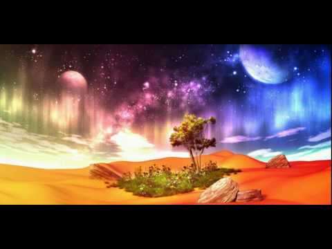 DJ MIXANIUM - GODs Oasis 4 - Arabic Psy Dub and Super Trible Tracks Mix (4.11.16)