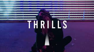 "Thrills 60K Subs ""Variety of Sounds"" House Mix"