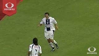 Futbol Retro: Cruz Azul 1-3 Pachuca - Semifinal Clausura 2007 | Televisa Deportes