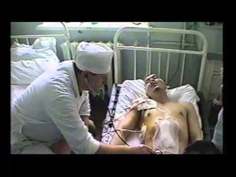 Военный Врач. Александр Сахаров. Вера длиною в жизнь