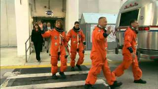 Space Shuttle Flyout: Astrovan