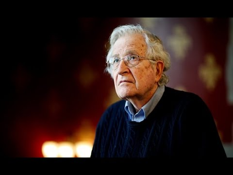Noam Chomsky Predicted The Rise Of Trump 6 Years Ago