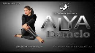 Video ALYA - Damelo (Prod. by Allexinno & Starchild).MP4 download MP3, 3GP, MP4, WEBM, AVI, FLV Juli 2018