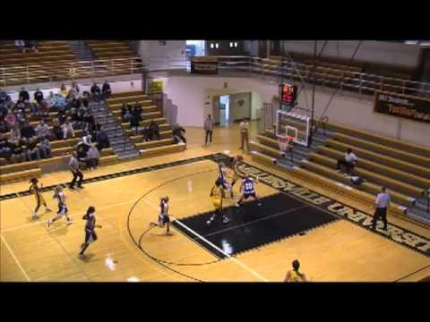Women's Basketball: Marauders vs. West Chester Hig...