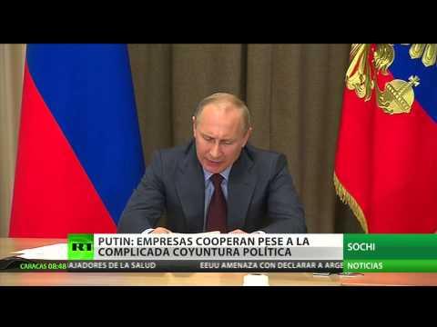 Rosneft y ExxonMobil inician la perforación del pozo más septentrional de Rusia