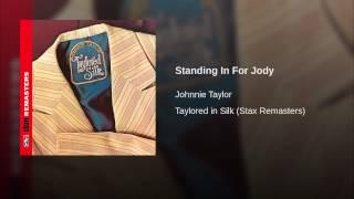 Standing In For Jody