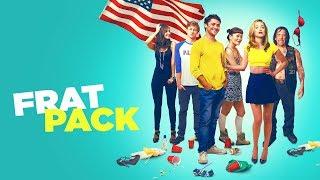 Frat Pack   UK trailer