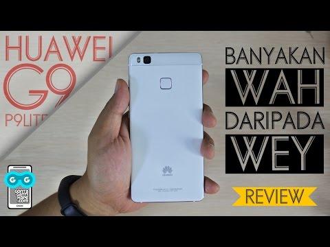 Review Huawei G9 a.k.a. P9 Lite   Info Voucher Diskon khusus subscriber GontaGantiHape