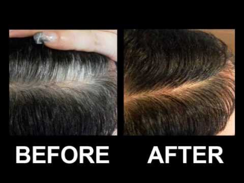 k pour karite hair organic mascara 100 white hair covered - K Pour Karit Coloration