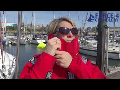 Gill Womens OS2 Offshore Jacket