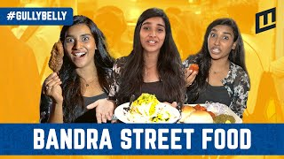Best of bandra street food is here! presenting gully belly, a short series covering the yummiest from gullies (streets) mumbai. join us to explor...