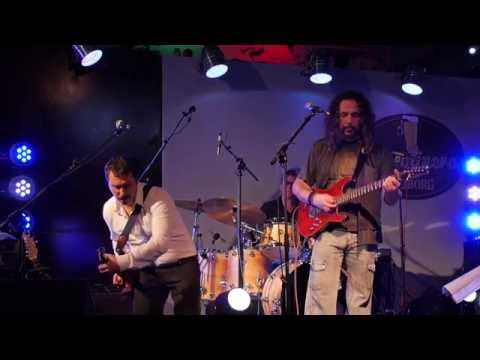 CLASSIC ROCK BLUES GUITARS - FULL CONCERT