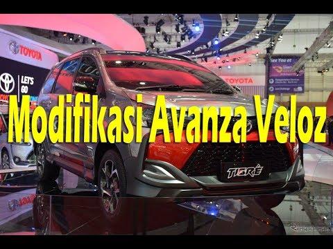 48+ Modifikasi Mobil Avanza Veloz Terbaru