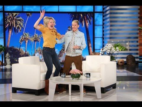 Ellen Gives Viral