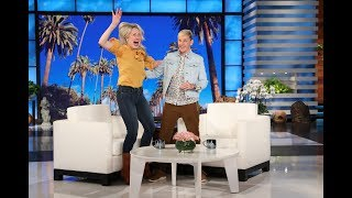Ellen Gives Viral
