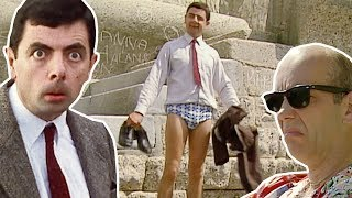 Beach Bean | Mr Bean Full Episodes | Mr Bean Official