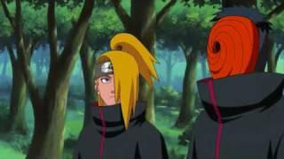 Naruto-То что осталось за кадром....(Солянка Приколов ^o^)