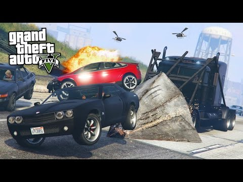 GTA 5 IMPORT/EXPORT DLC - SPECIAL VEHICLES MISSIONS & IMPORT