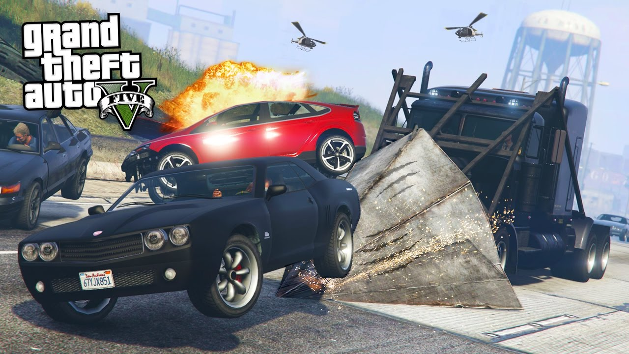 GTA IMPORTEXPORT DLC SPECIAL VEHICLES MISSIONS IMPORTING - The new cars