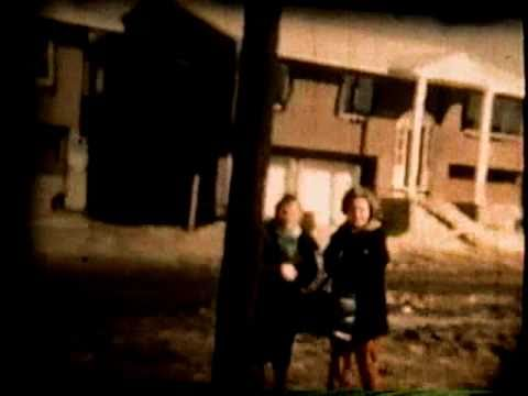 Bond Drive, Merrick NY 1961-1962