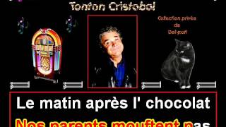 Pierre Perret   Tonton Cristobal