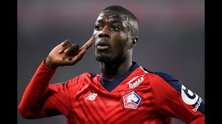 From Pépé, Rabiot to Ismaïla Sarr (French Players Arsenal Could Sign   Ft Get French Football News