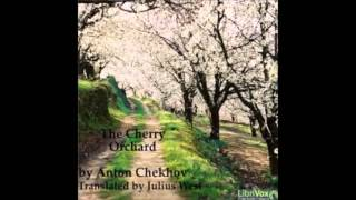 The Cherry Orchard audiobook