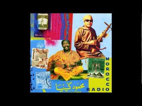 Radio Morocco - Chante Du Tamri