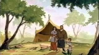 Աստվածաշնչյան պատմություներ մանուկների համար 1.1