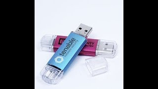 Repair Your USB Hard-Drive or Pen Drive/Flash-disk