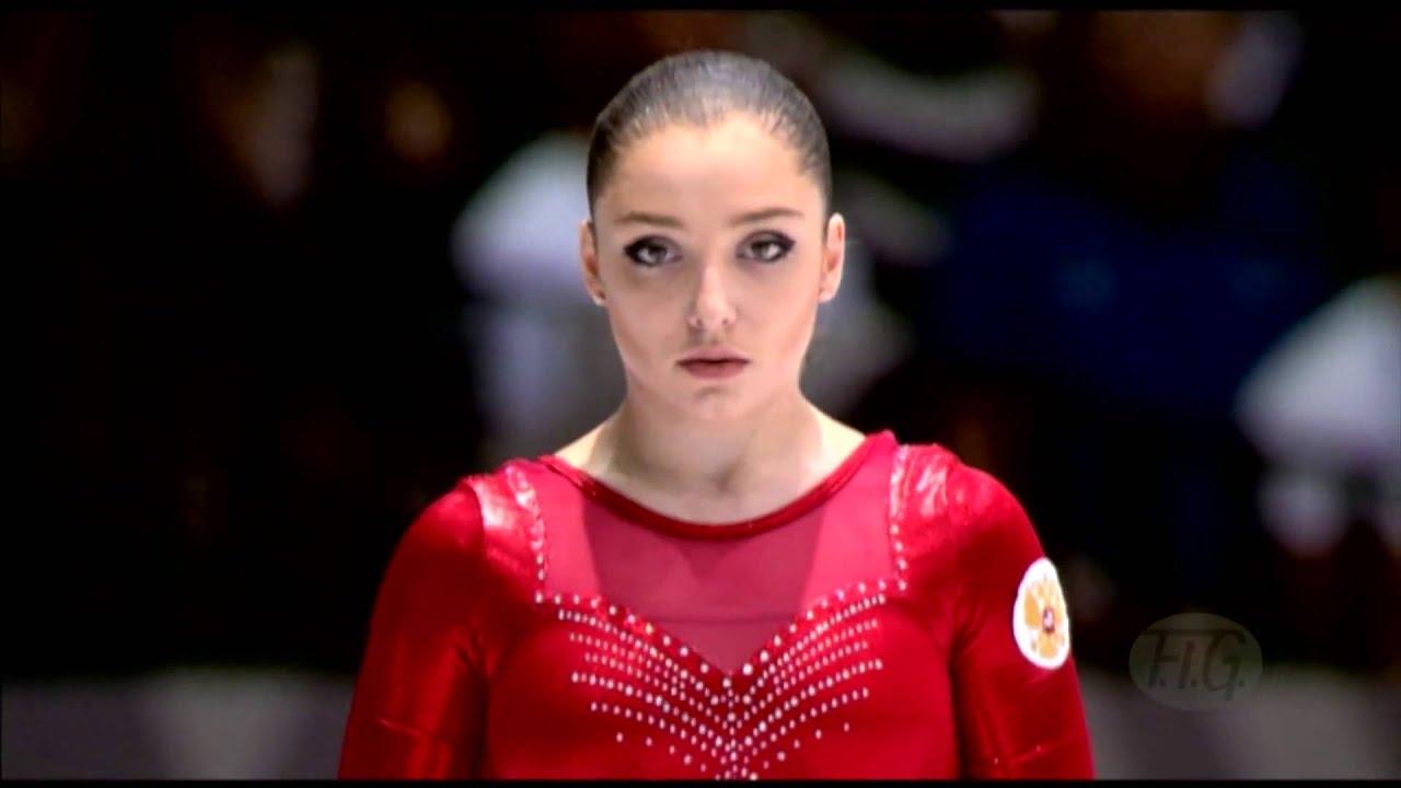 Доклад на тему женская спортивная гимнастика 606