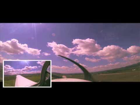 Slovakia Flight